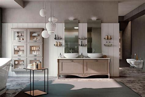 arredare il bagno classico arcari arredamenti arredamento bagno nuovo classico e