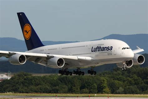Lufthansa Airways lufthansa to fly airbus a380 to new delhi from october 27