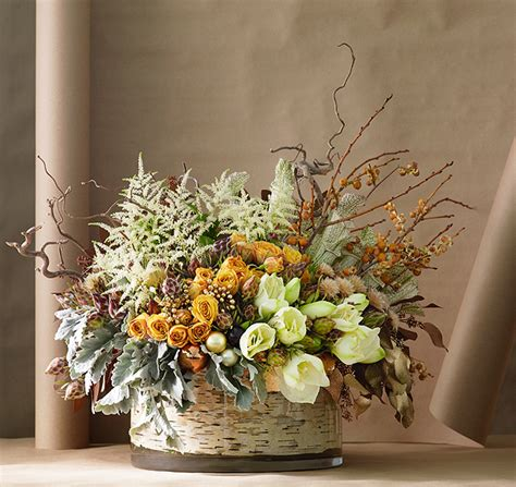 Home Decor Blogs Cheap by Great Holiday Centerpieces D Magazine