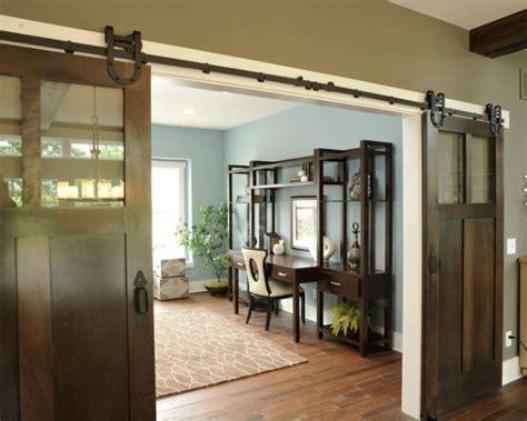 interior holz trim ideen schiebet 252 ren aus holz eine tolle option f 252 r den wohnraum