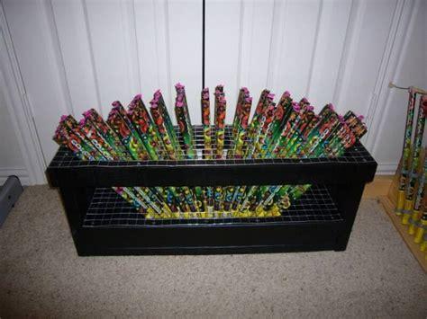 Firework Racks by Candle Racks Search Fireworks