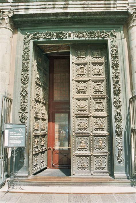 lorenzo ghiberti el poder de la palabra puertas del para 237 so puerta sur 1336 andrea pisano