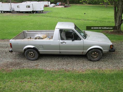 volkswagen truck diesel 1982 volkswagen diesel truck