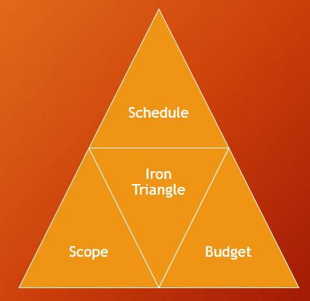 iron triangle diagram 38 best inclusive leadership images on