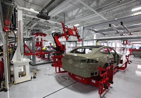 Tesla Car Company Location Elon Musk Announces That Tesla Will Build A Second