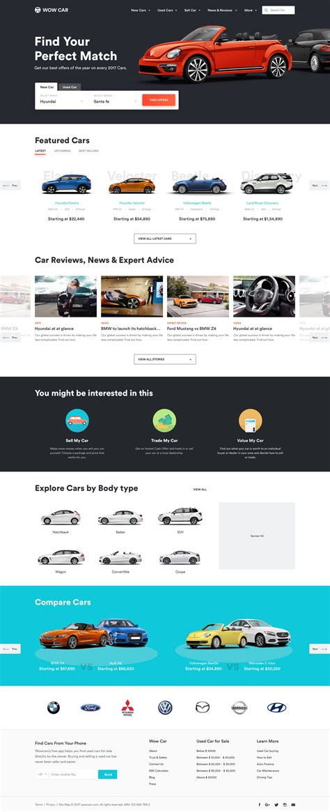 category item layout template k2 multi categories web design template for startups sketch