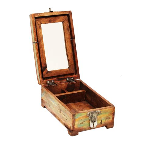 best makeup box best wooden makeup box for you wink and a smile