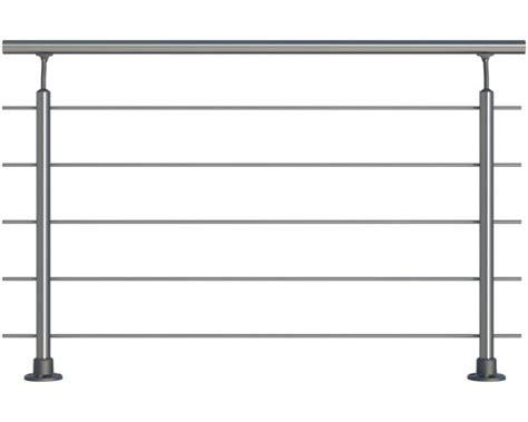 geländersysteme verzinkt balkongel 228 nder verzinkt bausatz mf11 hitoiro