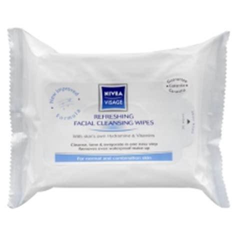 Nivea Visage Source Cleansing Foam 50ml wilkinson plus health and