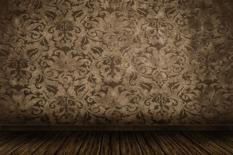 wallpaper abstrak coklat ilustrasi gratis latar belakang dinding wallpaper