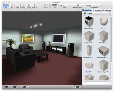 programa para dise o de casas myfourwalls aplicaci 243 n 3d para decorar la casa