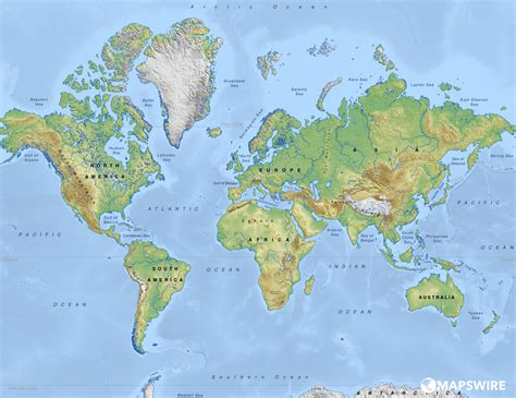 the entire world map of the whole world my blog