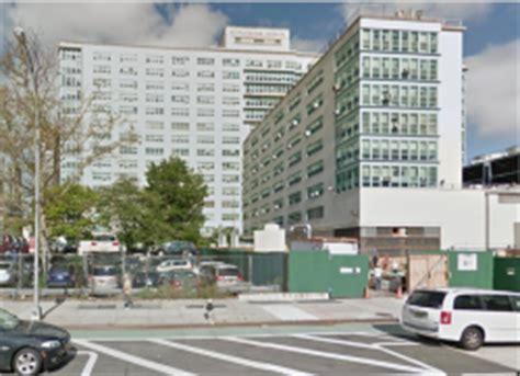 Metropolitan Hospital Detox new york ny rehab centers