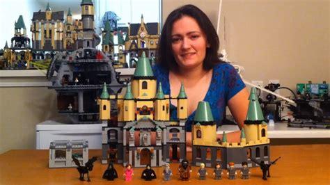 Lego Hp086 Harry Potter 5378 Hogwarts Castle Order Of The lego harry potter 5378 hogwarts order of the castle lego review