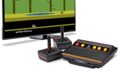 atari console new retro atari sega gaming consoles available fall 2017