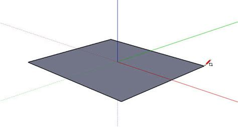 sketchup layout rectangle dimensions build 3d models for free with sketchup pc advisor