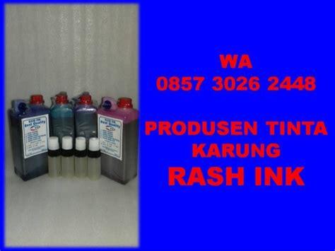 wa 0857 3026 2448 distributor tinta karung permanen di
