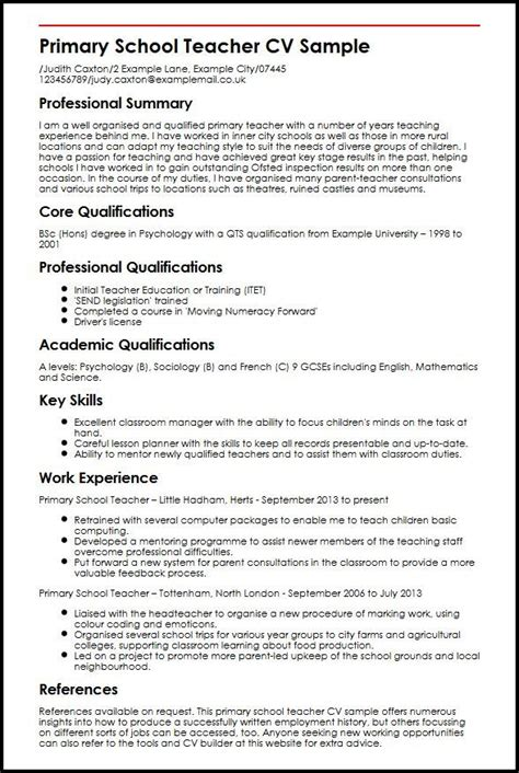 teaching resume template australia the 990 best images about teachers resumes on