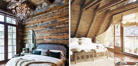 techos de madera   hogar mas acogedor