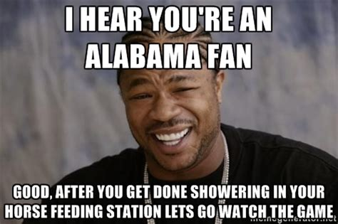 Alabama Memes - the 21 funniest alabama memes you can t help but laugh at