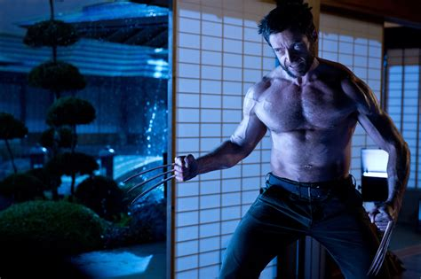 It Played Rage Hugh Jackman Says He Ll Play Wolverine One Last Time Collider