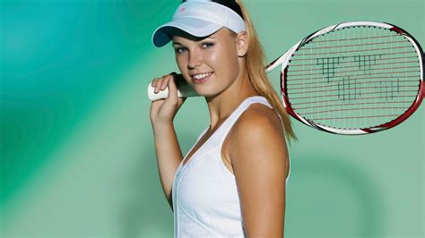 gallery height for pictures caroline wozniacki s body measurements height weight age