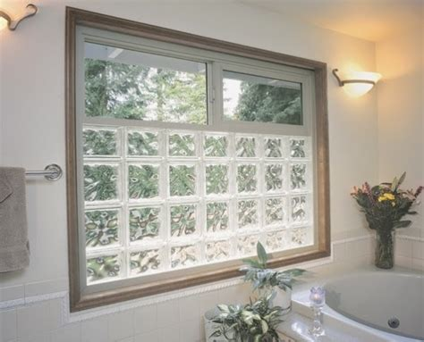 bathroom window glass block bathroom glass block windows home and auto glass window
