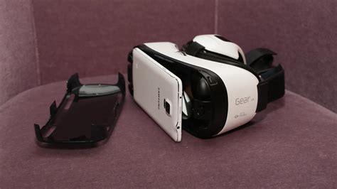 vr android samsung gear vr headset for android droid lessons