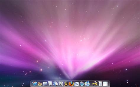 how to make windows vista or xp look like mac os x without