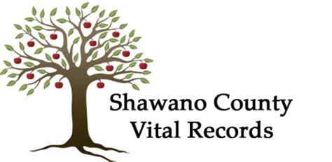 Shawano County Court Records Where Do I Look For Vital Records