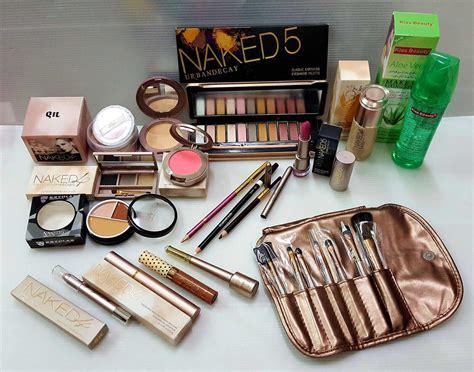 Makeup Murah set barang makeup murah saubhaya makeup