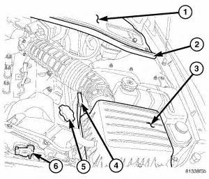 2007 Chrysler Sebring Throttle Chrysler 2 4l Engine Diagram Of Thermostat Chrysler Free