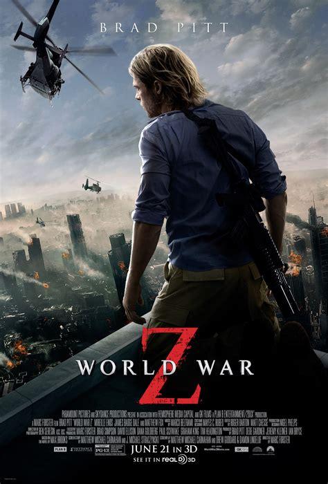 film bagus world war z win a pass to the advance screening of world war z in st