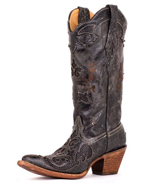 1 most popular corral boot 2012 corral s