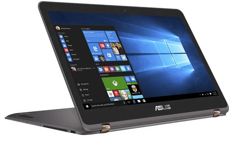 Laptop Asus Zenbook Ux360uak asus zenbook flip ux360uak bb351t convertible review