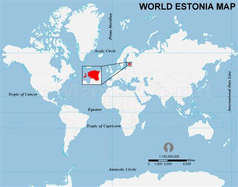 where is estonia on a map estonia location map location map of estonia