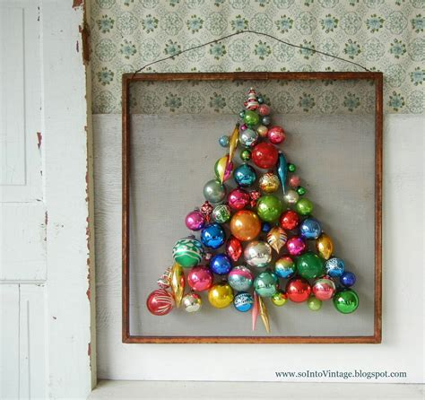 20 fun and stylish alternative christmas trees