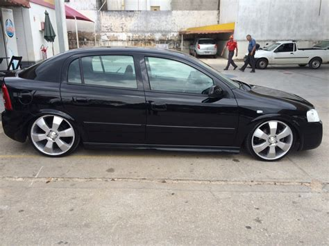 chevrolet astra  flexpower comfort car