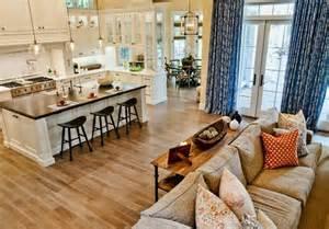 Kitchen Living Room Ideas Mod 232 Le Cuisine 238 Lot Centrale Deco Maison Moderne