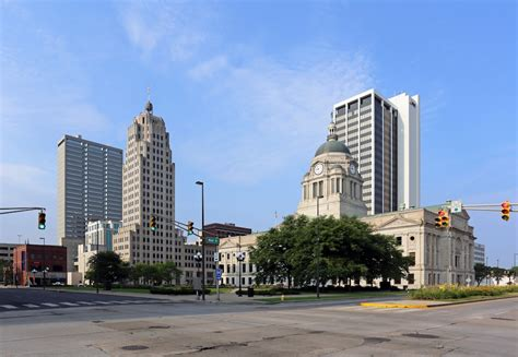 Motorcycle Apparel Fort Wayne by These Might Be The 15 Ugliest Cities In The United States