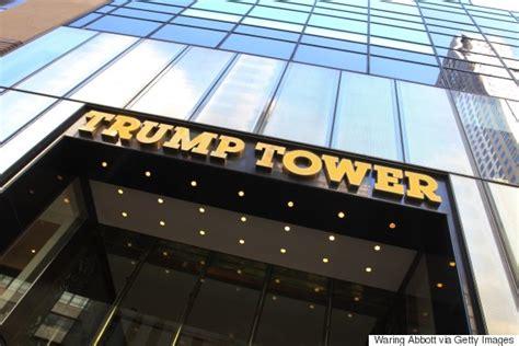 trump tower gold 아베가 트럼프의 취향을 완벽히 저격 하는 선물을 건넸다 사진