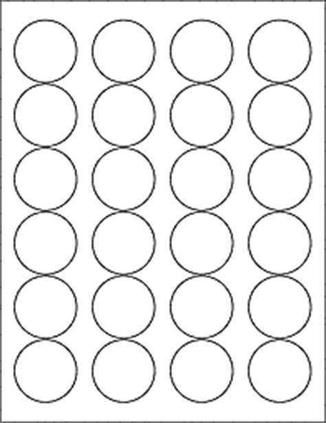 1 5 circle label template labels circle labels ol325 1 67 quot circle