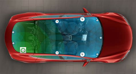 Tesla Model S Sound System The Sound In The Tesla Model S