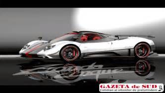 Zonda Vs Bugatti Pagani Zonda F Vs Bugatti Veyron Drag Race Top Gear