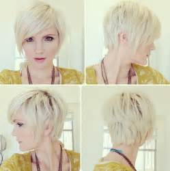layered hairstyles with at nape of neck 20 cute pixie cuts short hairstyles for oval faces