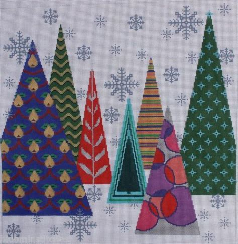 christmas tree needlepoint pattern 247 best images about needlepoint christmas trees wreaths