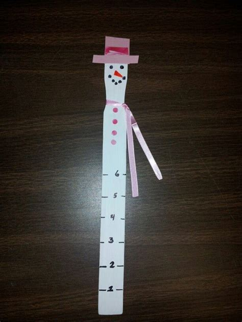 Murah Spidol Snowman Paint Marker White Colour 1000 images about snow measurement sticks on