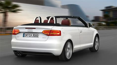 audi  cabriolet  sport  review car magazine