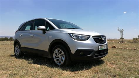 opel cars 2017 opel crossland x 2017 launch review cars co za
