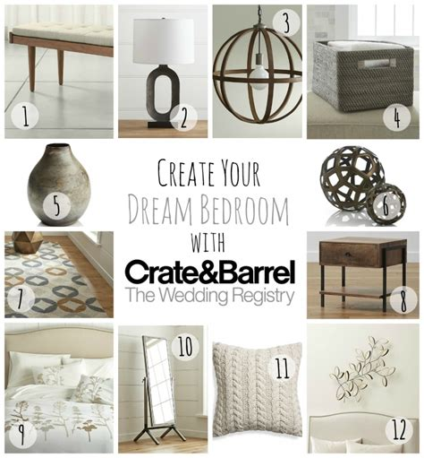 Wedding Registry Crate And Barrel by Sweet Dreams With A Wedding Registry From Crate And